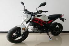 风火轮牌FHL125-9型两轮摩托车