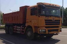 日昕牌HRX5250ZLJ38DL型自卸式垃圾车