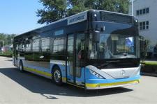 12米|10-42座北方纯电动城市客车(BFC6129GBEVS)