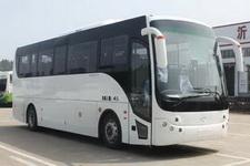10.5米|34-49座飞燕纯电动旅游客车(SDL6100EVL1)