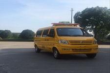 江天牌ZKJ5020XXH型救险车