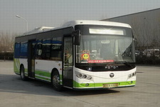 8米|10-25座福田纯电动城市客车(BJ6805EVCA-7)