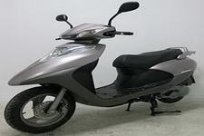 豪达牌HD125T-12A型两轮摩托车图片