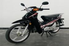 建隆牌JL110-2型两轮摩托车