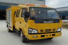 XZJ5040XXHQ5型徐工牌救险车图片