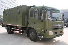 大力牌DLQ5120XJCB4型檢測車
