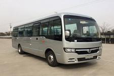 8.1米|10-22座爱维客纯电动城市客车(QTK6810BEVG3F)