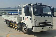 东风单桥纯电动货车82马力3吨(EQ1070TTBEV)