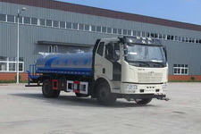 国五解放12吨洒水车