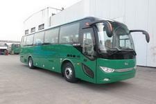 安凯牌CCQ6100BEV2型纯电动客车