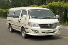 5米|10-11座金旅客车(XML6502J95)