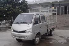 黑豹牌HB2820WCS型仓栅低速货车