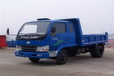 北京牌BJ4010PD17型自卸低速货车图片