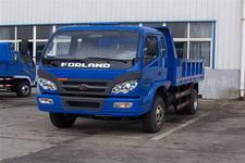 北京牌BJ4010PD21型自卸低速货车图片