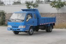 北京牌BJ2810PD11A型自卸低速货车图片
