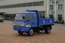 WL4010PDA型五征牌自卸低速货车图片