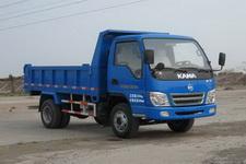 奥峰牌SD4010D3型自卸低速货车图片