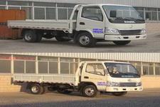 聚宝牌JBC4010-3型低速货车图片