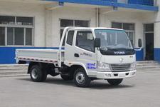 奥峰牌SD2810P3型低速货车图片