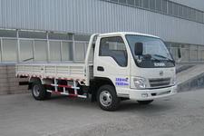 聚宝牌JBC4015-1型低速货车图片