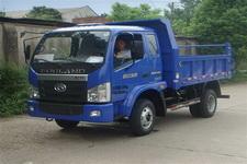 北京牌BJ4810PD3型自卸低速货车图片