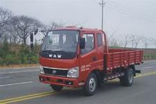 五征牌WL4020P5A型低速货车图片
