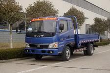 五征牌WL2815P11-1A型低速货车图片