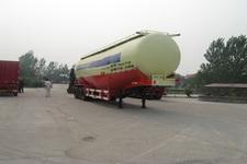 盛润牌SKW9401GFL型粉粒物料运输半挂车图片