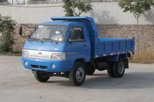 北京牌BJ2810D17型自卸低速货车图片