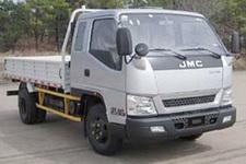 江铃国四单桥货车109马力2吨(JX1042TPG24)