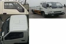 江铃牌JX1042TG24型载货汽车图片