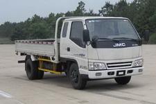江铃国四单桥货车109马力2吨(JX1041TPG24)