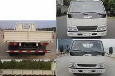 江铃牌JX1041TPG24型载货汽车图片