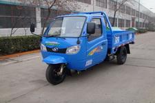 时风牌7YPJ-1450A5型三轮汽车图片