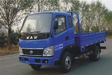 五征牌WL5815P2型低速货车图片