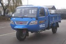 7YPJZ-16100P7型五征牌三轮汽车图片
