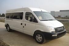 5.7-5.8米|4-9座大通客车(SH6571A1D4)