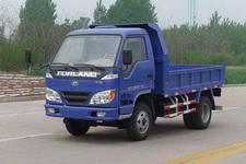 北京牌BJ4010D9型自卸低速货车图片