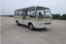 开沃牌NJL6608YF4型轻型客车图片
