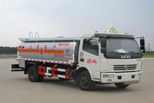 多利卡6方加油車13607286060