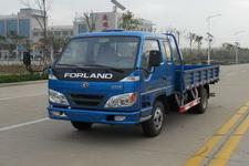 北京牌BJ2820PD5型自卸低速货车图片