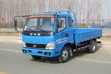 WL5820PD7型五征牌自卸低速货车图片