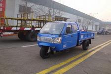 时风牌7YPJZ-14100P8型三轮汽车图片