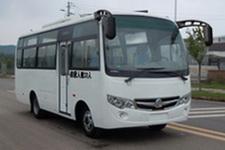 6.6米|19-23座嘉龙客车(DNC6663PC)