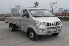 长安国四单桥货车61马力1吨(SC1034FAD42)