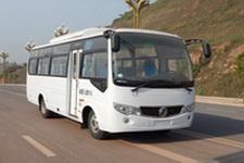 7.2米|24-29座嘉龙客车(DNC6721PC)