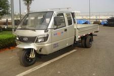 时风牌7YPJZ-16100P1FA型三轮汽车图片
