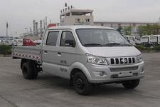 长安国四单桥货车61马力1吨(SC1034FAS41)
