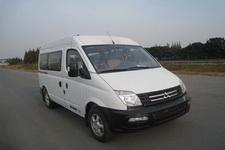 5米|10-13座大通客车(SH6503A4D4)