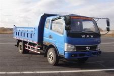 飞碟牌FD3040P12K4型自卸汽车图片